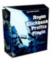 Thumbnail Rogue Clickbank Profits Plugin (PLR)