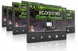 Thumbnail Blogging Guru System (MRR)