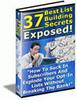 Thumbnail 37 Best List Building Secrets Exposed (MRR)