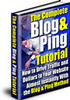 Thumbnail The Complete Blog and Ping Tutorial (MRR)