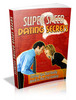 Thumbnail Super Speed Dating Secrets (PLR)
