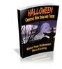 Halloween - Creative New Ideas and Tricks (MRR)