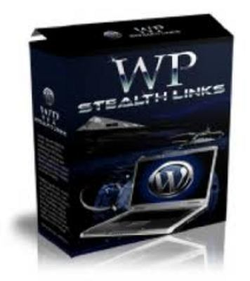 Product picture Wp Stealth Links (MRR)