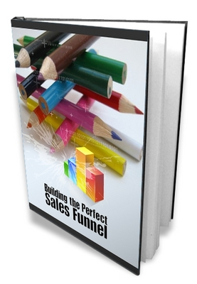 Product picture Building the Perfect Sales Funnel (MRR)